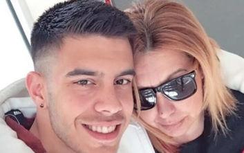 Βάσεις 2019: Μάνα και γιος πέρασαν στο πανεπιστήμιο