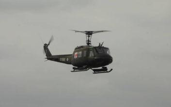 Πολεμική Αεροπορία: Οκτώ ασθενείς μεταφέρθηκαν χθες με αεροσκάφη σε νοσοκομεία