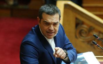 Συνταγματική αναθεώρηση: Επιστολή Τσίπρα σε Στυλιανίδη για τον νόμο περί ευθύνης υπουργών