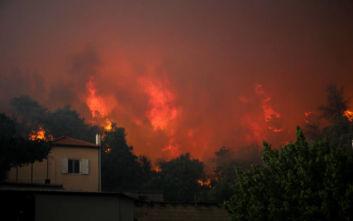 Κλιμάκιο του ΣΥΡΙΖΑ μεταβαίνει στην Εύβοια
