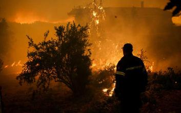 «Δάρδανος» και «Ιόλαος»: Η κυβέρνηση παρουσίασε το σχέδιο για πλημμύρες και πυρκαγιές