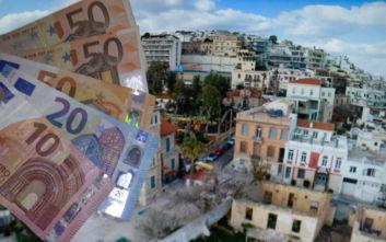 Αντίστροφη μέτρηση για το λογαριασμό του ΕΝΦΙΑ για 7 εκατ. ιδιοκτήτες ακινήτων