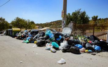 Κέρκυρα: Δόθηκε το «πράσινο φως» για την μεταφορά των απορριμμάτων στην Κοζάνη
