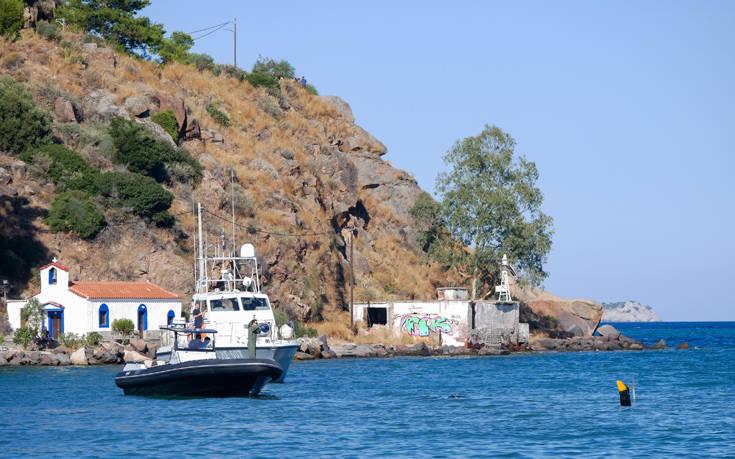 Νεκροί και οι τρεις επιβαίνοντες του μοιραίου ελικοπτέρου που έπεσε μεταξύ Πόρου και Γαλατά