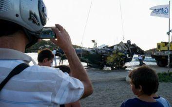 Συντριβή ελικοπτέρου: Ποιοι είναι οι δύο Ρώσοι που έχασαν τη ζωή τους στο δυστύχημα