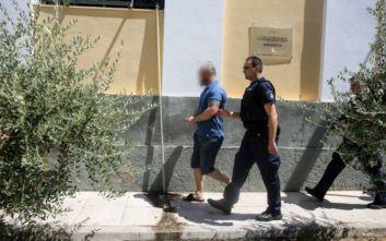 Προφυλακιστέος ο 35χρονος κατηγορούμενος για την υπόθεση δολοφονίας Μακρή