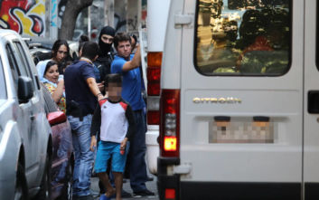 Το «άβατο», το «άσυλο» και ο Μπαλάσκας