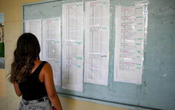 Βάσεις 2019: Μια 47χρονη νοσηλεύτρια πρώτη στην Ιατρική του Πανεπιστημίου Θεσσαλίας