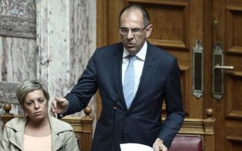 Γεραπετρίτης για Πρόεδρο της Δημοκρατίας: Πρέπει να συγκεντρώνει και όχι να αποσυγκεντρώνει
