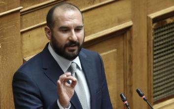 Τζανακόπουλος για αλλαγές στον Ποινικό Κώδικα: Παροξυσμός αυταρχισμού