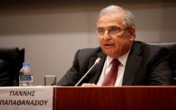 Ο Γιάννης Παπαθανασίου νέος πρόεδρος των ΕΛΠΕ