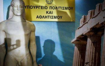 Πράσινο φως και από το Κεντρικό Συμβούλιο Μνημείων για το Ελληνικό