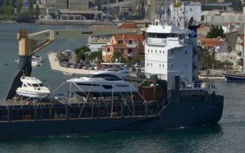 Πειρατές απήγαγαν οκτώ μέλη πληρώματος πλοίου που ανήκει σε γερμανική εταιρεία