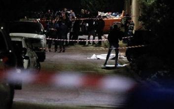 Στην Ελλάδα βρίσκεται ο δεύτερος ύποπτος για τη δολοφονία του Γιάννη Μακρή
