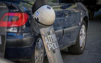 Αχαρνές: Ρομά επιτέθηκαν και τραυμάτισαν αστυνομικούς