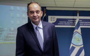 Πλακιωτάκης: Η ακτοπλοϊκή σύνδεση Σαμοθράκης - Αλεξανδρούπολης θα διασφαλιστεί