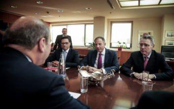 Ο αγωγός East Med στο τραπέζι της ενεργειακής διάσκεψης Ελλάδας - Κύπρου - Ισραήλ - ΗΠΑ