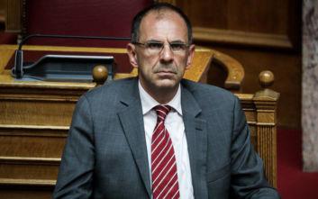 Συνάντηση Γεραπετρίτη - Γραμμένου - Φούσεκ για την επίσκεψη του προέδρου της UEFA