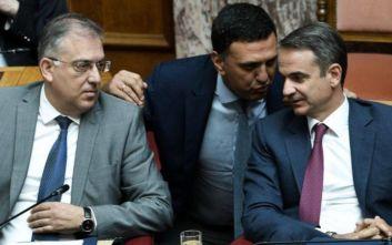 Θεοδωρικάκος: Το υπουργείο Εσωτερικών εξετάζει την καθιέρωση της επιστολικής ψήφου
