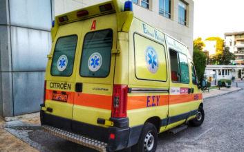 Τραγωδία στη Χαλκιδική: Πατέρας παρέσυρε με το αγροτικό την κόρη του στην αυλή του σπιτιού τους