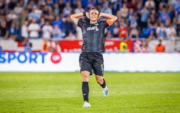 O κίνδυνος του ΠΑΟΚ στη βαθμολογία της UEFA αν δεν περάσει τη Σλόβαν Μπρατισλάβας