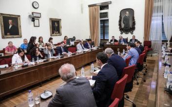 Επιτροπή Ανταγωνισμού: Θετική γνώμη της Επιτροπής Θεσμών για τα υποψήφια νέα μέλη