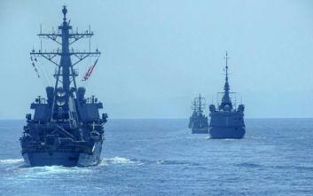Τουρκική NAVTEX στην Κυπριακή ΑΟΖ ανήμερα του Δεκαπενταύγουστου