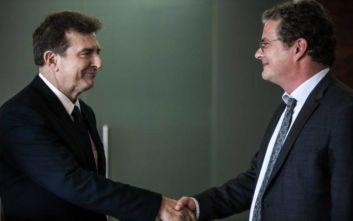 Χρυσοχοΐδης: Η Αστυνομία για να είναι σταθερά αποτελεσματική πρέπει να λάμπει, χωρίς λεκέδες