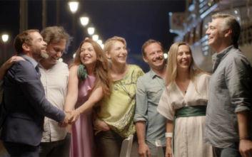 Λόγω Τιμής: Πρωταγωνιστής της σειράς είναι εγγονός αξέχαστης ηθοποιού του ελληνικού κινηματογράφου