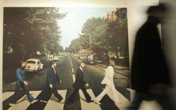 Το θρυλικό «Abbey Road» συμπλήρωσε 50 χρόνια ζωής