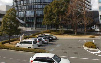 Πυρκαγιά ξέσπασε στα κεντρικά γραφεία της Toyota στην Ιαπωνία