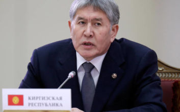 Πραξικόπημα ετοίμαζε ο κατηγορούμενος για διαφθορά πρώην πρόεδρος του Κιργιστάν