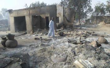 Στη φυλακή οδηγούνται 97 μέλη της Μπόκο Χαράμ στο Τσαντ
