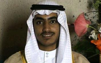 Οι ΗΠΑ σκότωσαν τον «πρίγκιπα του τρόμου», τον αγαπημένο γιο του Μπιν Λάντεν