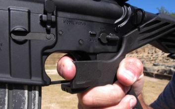 Πολυετής φυλάκιση στις ΗΠΑ για έμπορο όπλων που είχε συλληφθεί στην Αθήνα