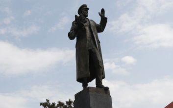 Κόντρα Πράγας- Μόσχας για το άγαλμα του «αιματοβαμμένου στρατάρχη»