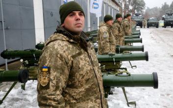 Τέσσερις Ουκρανοί στρατιώτες σκοτώθηκαν στο ανατολικό Ντονμπάς