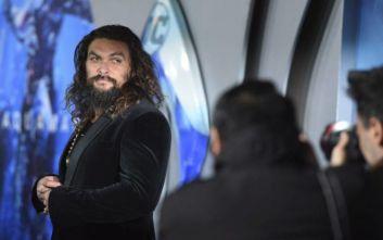 Γιατί καθυστερούν τα γυρίσματα της ταινίας «Aquaman»