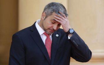 Η πολιτική και οικονομική κρίση «σμπαράλιασε» την δημοτικότητα του Μπενίτες