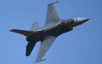 Το Πεκίνο απειλεί με κυρώσεις αμερικανικές εταιρείες για τα F-16 στην Ταϊβάν