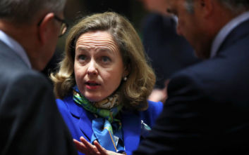 ΔΝΤ: Αποχώρησε από την κούρσα διαδοχής της Λαγκάρντ η Ισπανίδα υπουργός Οικονομίας