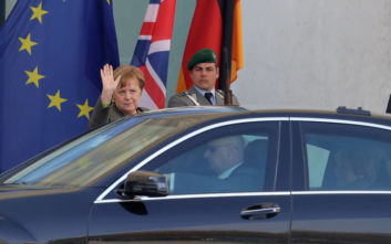 «Η Γερμανία είναι έτοιμη και για την περίπτωση Brexit χωρίς συμφωνία»