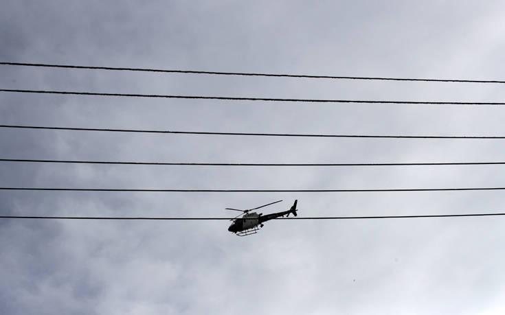 Έκανε γuμνή ηλιοθεραπεία και τη βιντεοσκόπησε… αστυνομικός από το ελικόπτερο