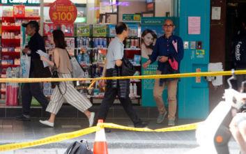 Μία νεκρή στην Ταϊβάν από τον ισχυρό σεισμό