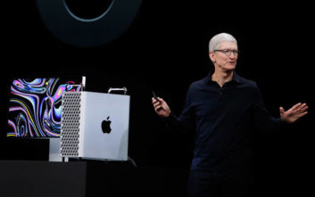 Το «σοκαριστικά παραγωγικό» μυστικό του αφεντικού της Apple