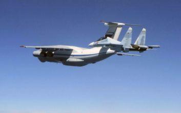 Η Τουρκία εξετάζει το ενδεχόμενο να αγοράσει ρωσικά Su-35 στη θέση των F-35