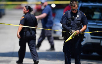 Πατέρας πήγε σε αστυνομικό τμήμα και ομολόγησε τη δολοφονία της κόρης του
