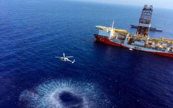 Τούρκος υπουργός Ενέργειας: Στα 1.710 μέτρα βάθος η γέωτρηση Γιαβούζ στην Καρπασία
