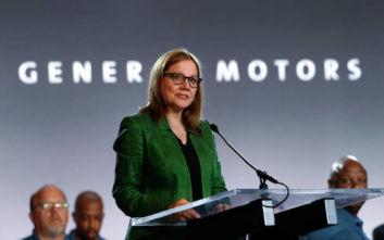 Οι τρεις ερωτήσεις που κάνει πάντα το αφεντικό της General Motors στους υποψήφιους υπαλλήλους