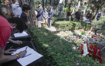 Έφυγε από τη ζωή ο σκηνοθέτης του «Επιθεωρητή Μονταλμπάνο»
